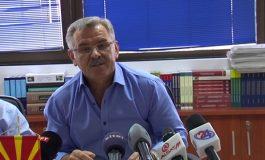 Коле Штериев нов претседател на Советот на јавни обвинители