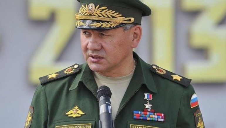 Шојгу очекува поголема воена соработка со Србија