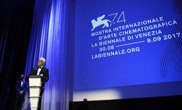 Отворен 74. Филмски фестивал во Венеција