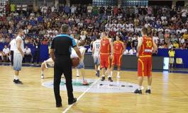 Македонските кошаркари подготвени да му се реваншираат на Косово