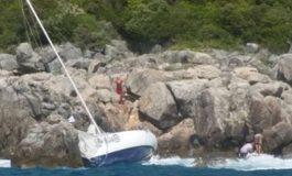 Најмалку еден загинат во поморска несреќа во Црна Гора