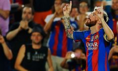 Барселона го освои Купот на Шпанија