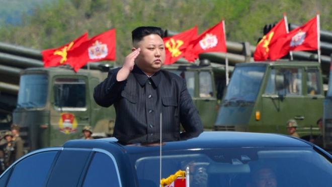 ВИДЕО:   Сепак, Ким Јонг ун бил во возот