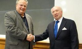 Коѕијас најавува продолжување на преговорите за името, Каменос со спротивен став