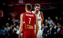 Србија - Словенија во финалето на Евробаскет 2017