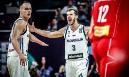 Словенија е Европски шампион