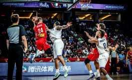 Србија ја совлада Италија за полуфинале со Русија