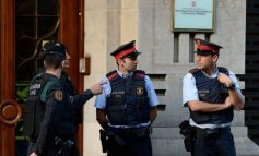 Рации и апсења во Барселона