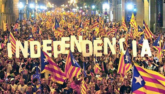 Клучен ден за Каталонија