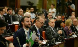 ВМРО-ДПМНЕ во Собранието со интерпелација за работата на Владата