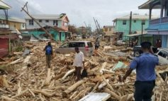 ,,Марија,,  уби десетици на островот Доминика