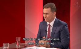 Бомбите беа политички инструмент за отстранување на ВМРО-ДПМНЕ од власта