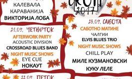 Фестивалот кој го слави пијалокот на боговите - Вино Скоп 2017