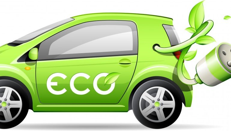Во 2040 уделот на пазарот на електромобилите дури 54%