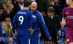 """""""Ни отиде сезоната!"""" – фановите на Челси реагираат на вестите за повредата на Алваро Мората"""
