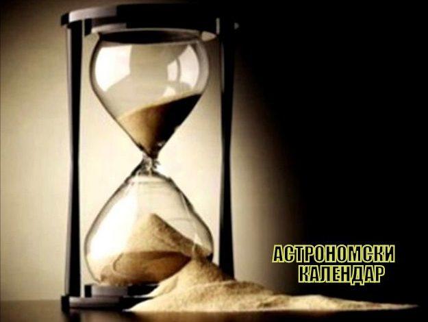 Астрономски календар – 10 април