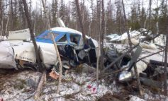 Шестмина загинаа во авионска несреќа - преживеа четиригодишно девојче