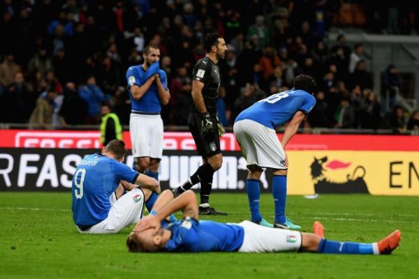 По Буфон, уште три италијански ѕвезди се повлекоа од репрезентацијата!