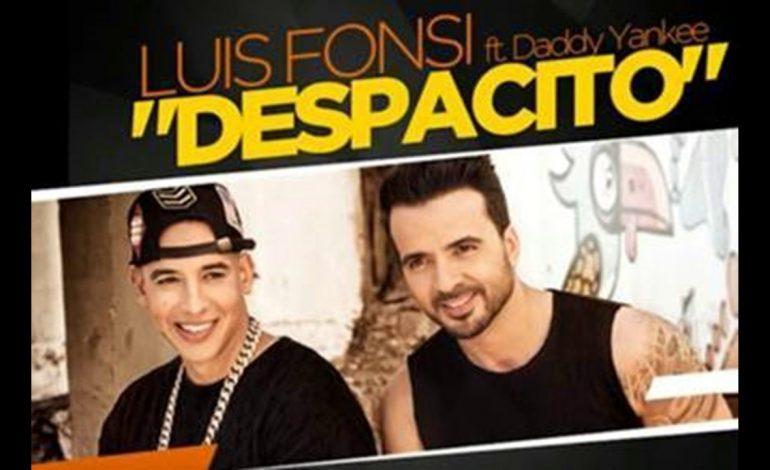 """""""Despacito""""  – победник на Латино Греми наградите"""