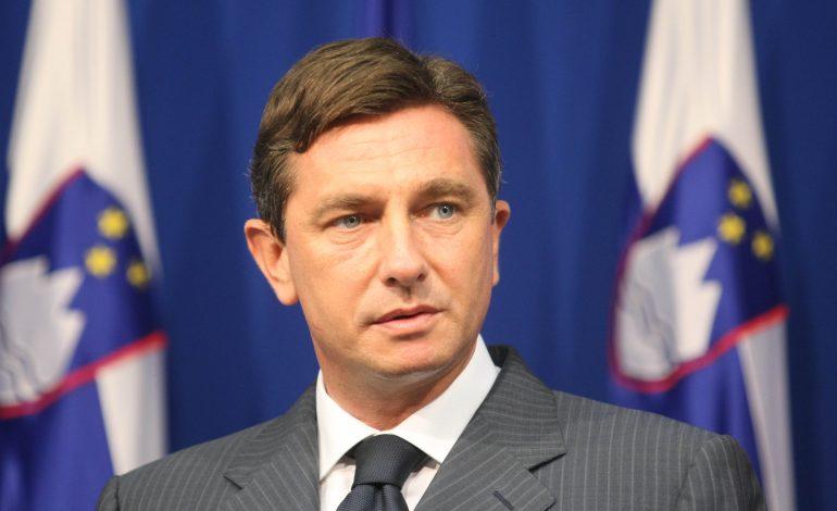 Пахор старо-нов претседател на Словенија