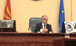 ВМРО-ДПМНЕ ќе бара политичка и кривична одговорност од Џафери