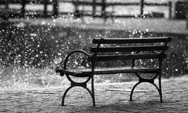 Облачно време со краткотраен дожд