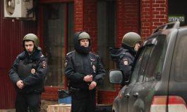 ВИДЕО:   Специјалци расчистуваат заложничка криза во Mосква