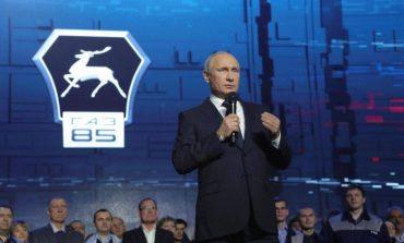 Путин повторно ќе се кандидира за претседател на Русија