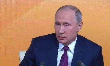 Путин ќе се кандидира за нов мандат