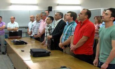 """Обвинетите во """"Монструм"""" пуштени да се бранат од слобода"""