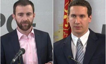 Илија Димовски се повлече, Влатко Ѓорчев ги координира пратениците на ВМРО-ДПМНЕ