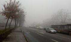Сакаме чист воздух - протест пред Влада во 12