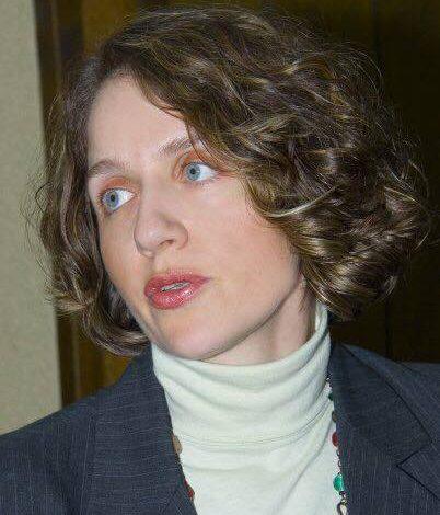 Пронајденото тело во Вардар е од исчезнатата професорка