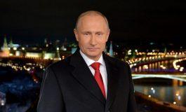 Путин реизбран за шеф на државата