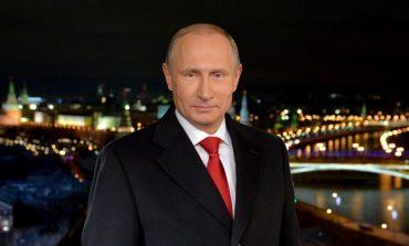 Путин на Русите им посака промени на подобро