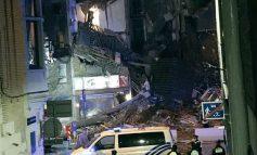 ВИДЕО: Неколку лица се повредени од експлозија во ресторан во Белгија