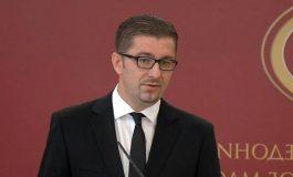 Мицкоски повика на разум пред седницата на Собранието