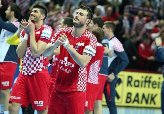 Хрватска на Червар убедливо поразена во Шведска