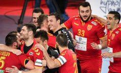 Македонија прв пат носител за ЕП 2020!