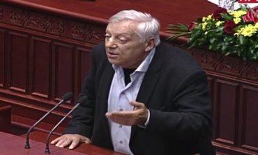 Собранието го ратификуваше договорот со Бугарија, Ферид Мухиќ гласаше воздржано