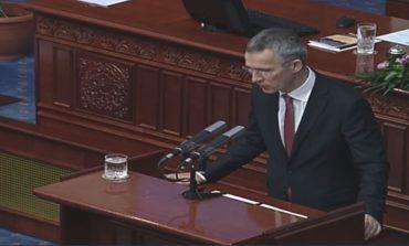 Столтенберг: ,,ОВАА,, земја е пријател на НАТО