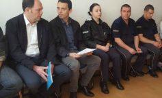 Савески: Нас нè влечат по судови, Богоевски го ослободија од обвинение