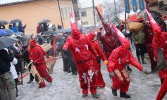 Заврши карневалот во Вевчани