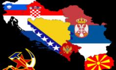 Раша тудеј: Ако сакате стабилност на Балканот, вратете ја Југославија
