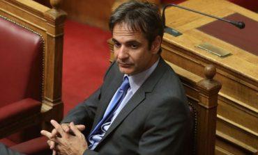 Мицотакис : Владата да запре со тајната дипломатија