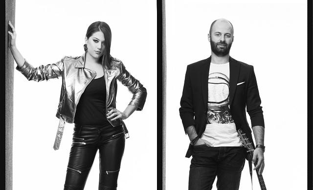 Еye Cue  со  Lost and found  ќе ја претставуваат Македонија на Изборот за песна на Евровизија  Лисабон 2018