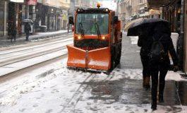 ВИДЕО:   Хрватска окована во снег