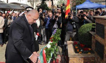 75 години од холокаустот на Евреите - Борисов жали, но не се извинува