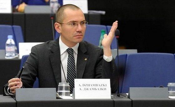 Џамбаски: Сега е време нашите колеги и партнери од Грција да отстапат