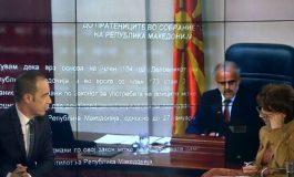 Силјановска: За амандманите за Законот за јазици мораше да се расправа